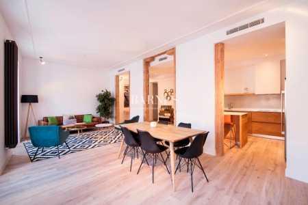 Appartement, Madrid - Ref 2071
