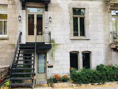 Appartement, Le Plateau-Mont-Royal - Ref 22097118
