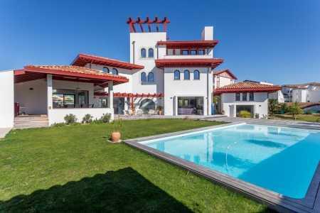 Casa, SAINT JEAN DE LUZ - Ref BL262