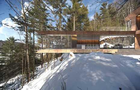Maison, La Conception - Ref 22610281