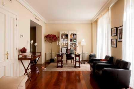 Appartement, Madrid - Ref 2149