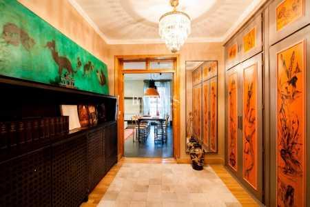 Appartement, Madrid - Ref 2183