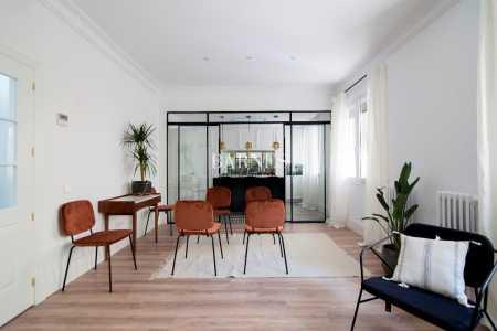 Appartement, Madrid - Ref 2196