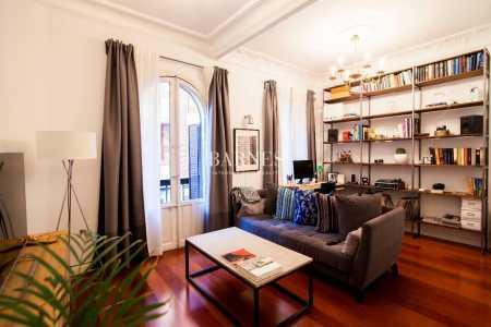 Appartement, Madrid - Ref 2204