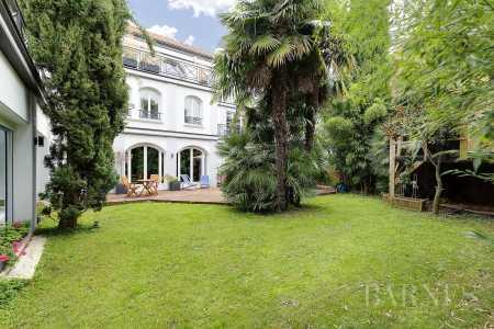 Hôtel particulier, Meudon - Ref 2592784