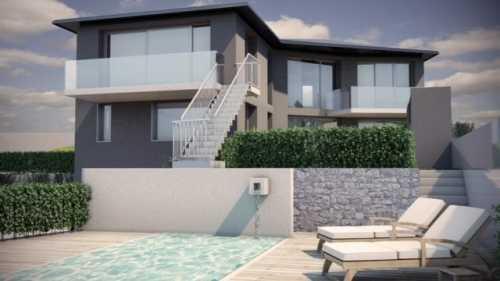 Villa, Montagnola - Ref 1526642