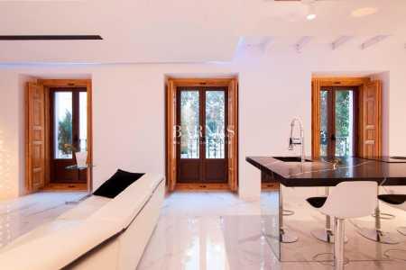 Appartement, Madrid - Ref 2211