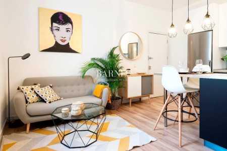 Appartement, Madrid - Ref 2255
