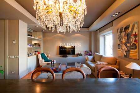 Appartement, Madrid - Ref 2235