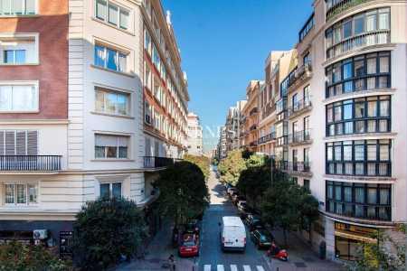 Appartement, Madrid - Ref 2232