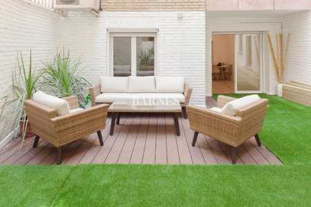 Appartement, Madrid - Ref 2263