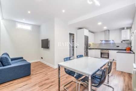 Apartment, Madrid - Ref 2264