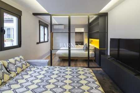 Appartement, Madrid - Ref 2265