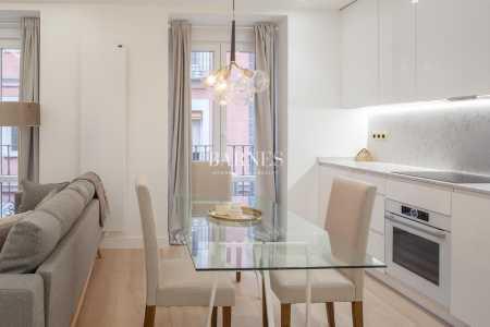 Appartement, Madrid - Ref 2267
