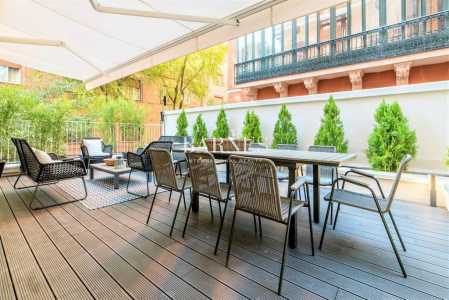 Appartement, Madrid - Ref 2277