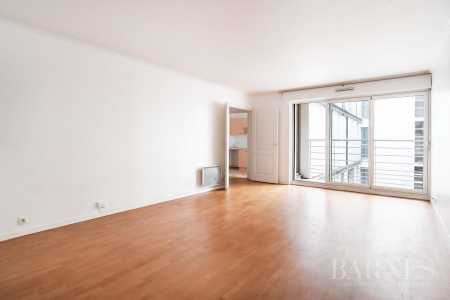 APARTMENT, Paris 75018 - Ref 2661815