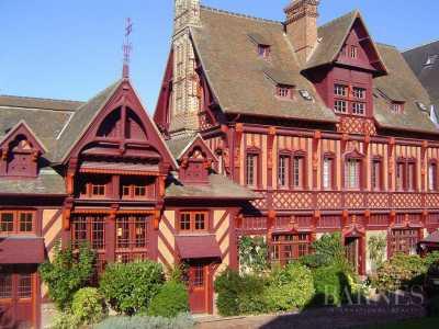 Maison, Trouville-sur-Mer - Ref 2598093