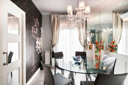 Appartement, Madrid - Ref 2280