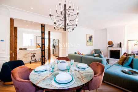 Appartement, Madrid - Ref 2336