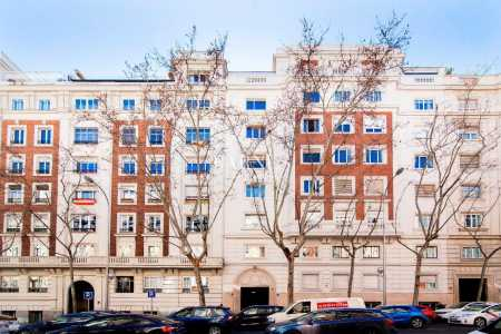 Appartement, Madrid - Ref 2227