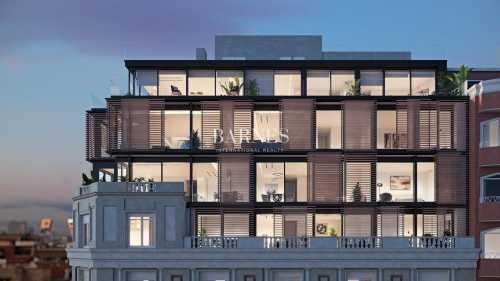 Appartement, Madrid - Ref 2364