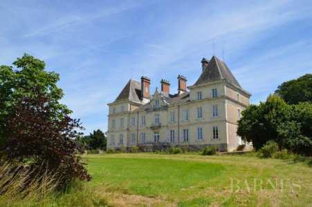 CASTLE, Nantes - Ref 2553979