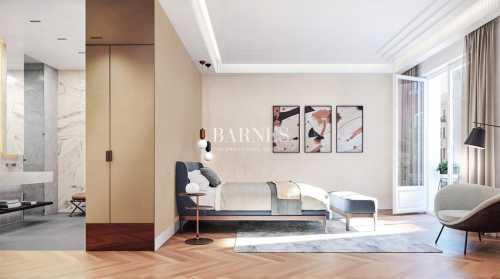 Appartement, Madrid - Ref 2373
