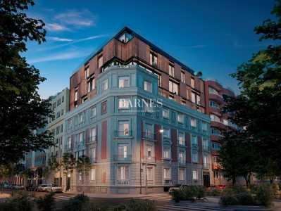 Appartement, Madrid - Ref 2375