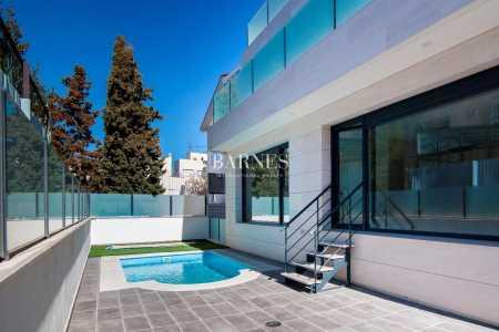 Maison, Madrid - Ref 2352