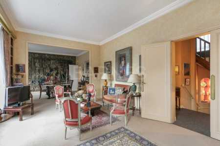 Maison, BOULOGNE BILLANCOURT - Ref M-78303