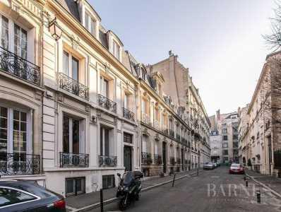 Maison, Paris 75016 - Ref 2592131