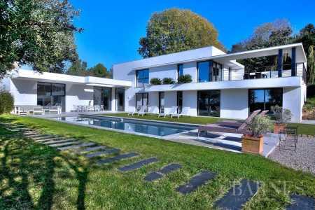 Villa, Mouans-Sartoux - Ref 2513056