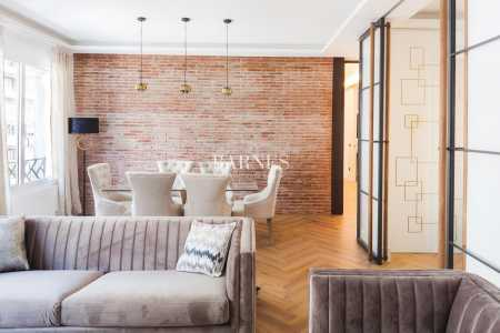 Appartement, Madrid - Ref 2398