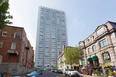 Appartement, Ville-Marie - Ref 25228585