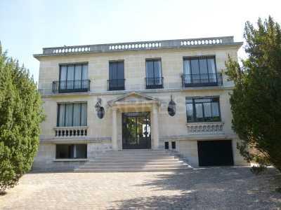Hôtel particulier, ENGHIEN-LES-BAINS - Ref M-38093