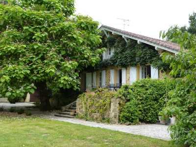 Maison, LARBEY - Ref 2553592