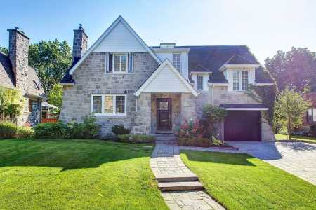 Casa, Mont-Royal - Ref 25610111