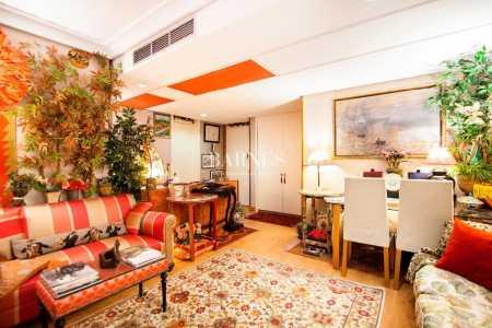 Appartement, Madrid - Ref 2405
