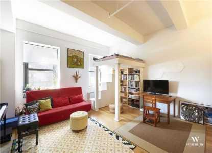 Appartement, New York - Ref 2584