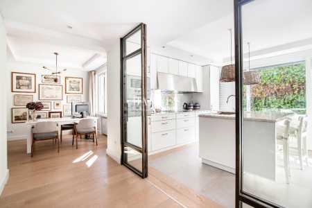 Appartement, Madrid - Ref 2442
