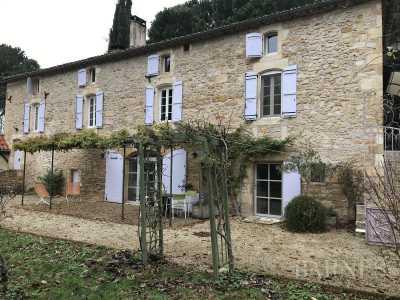 Maison, Puy-l'Évêque - Ref 2706049
