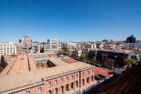 Appartement, Madrid - Ref 2453