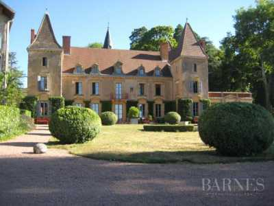 CHATEAU, CHAROLLES - Ref 2554495