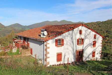 Maison, BIDARRAY - Ref M415