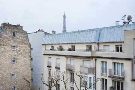 APPARTEMENT, PARIS - Ref A-66488