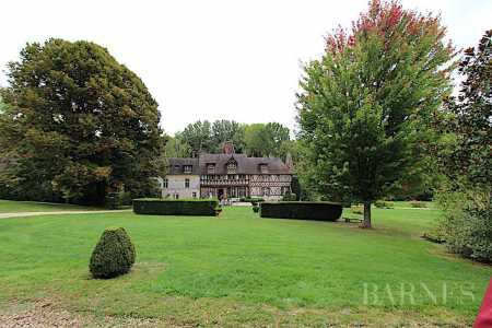Property, LE MESNIL SIMON - Ref 2592328