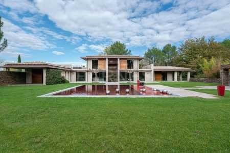 Casa contemporánea, AIX EN PROVENCE - Ref M-77381