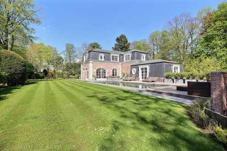 Prestigiosa villa, UCCLE - Ref M-68512