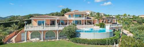 Maison, Les Issambres - Ref 2216672
