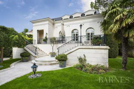 House, La Varenne-Saint-Hilaire - Ref 2592925